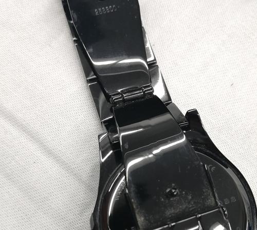 マークジェイコブス腕時計ベルトの査定画像