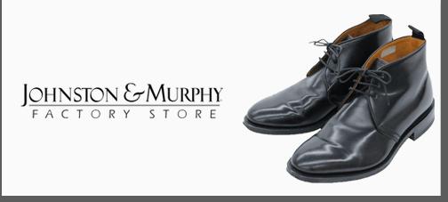 JOHNSTON&MURPHY