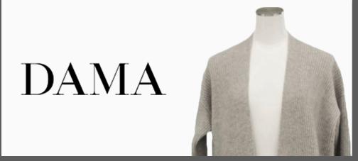 DAMA collection