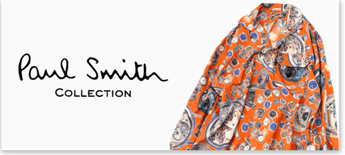 Paul Smith collection