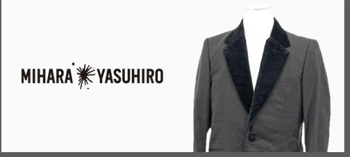 MIHARA YASUHIRO