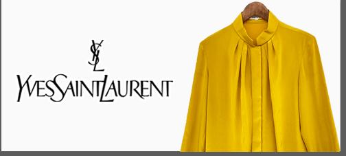YvesSaintLaurent(YSL)