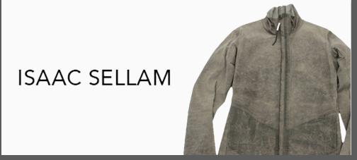 ISAAC SELLAM