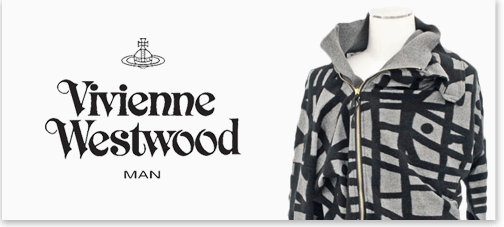 Vivienne Westwood MAN