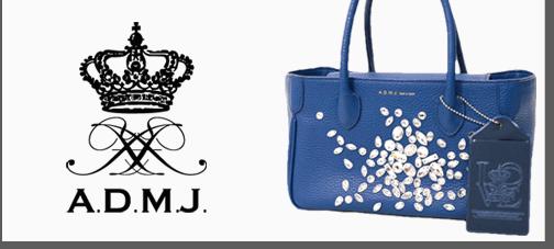 A.D.M.J (Accessoires De Mademoiselle)