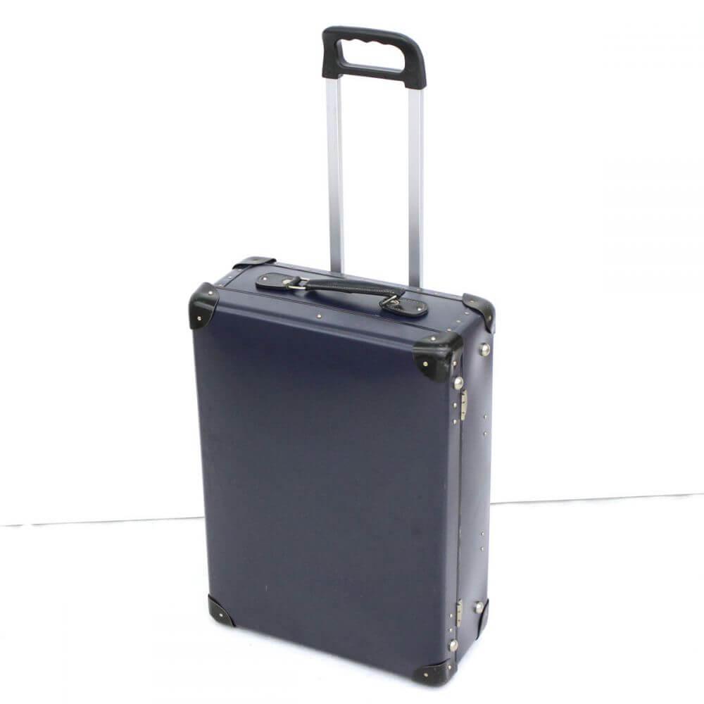 スーツケース/ネイビー