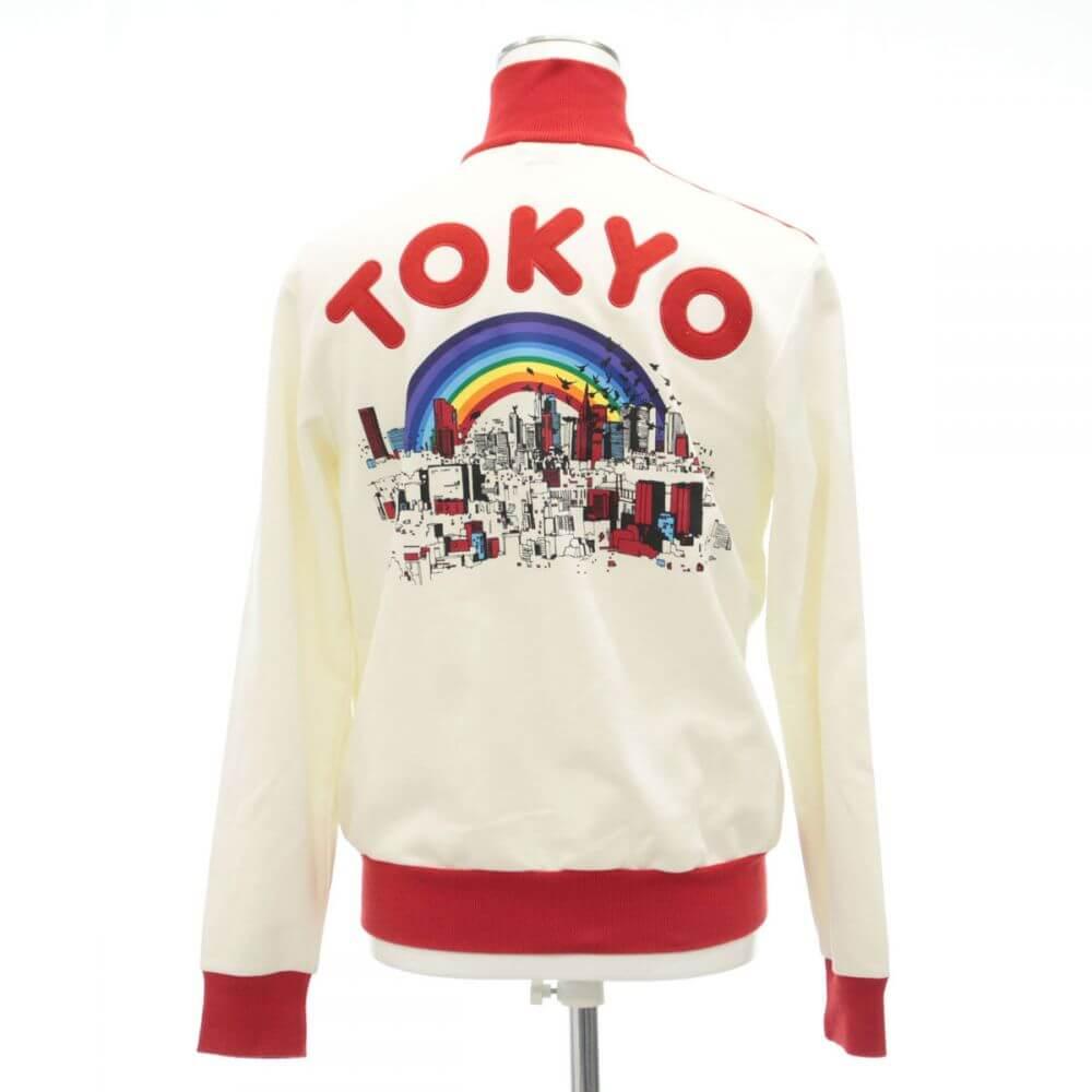 トラックジャケット/TOKYO