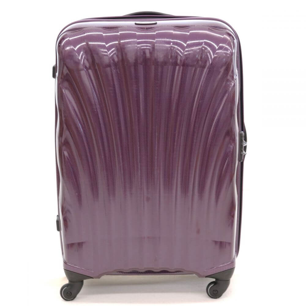 コスモライト スピーナー/スーツケース