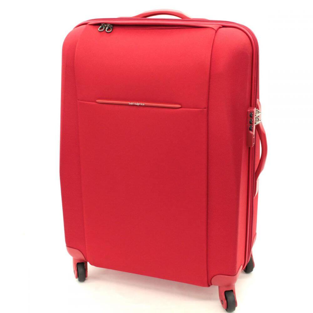 スーツケース/ソフトケース