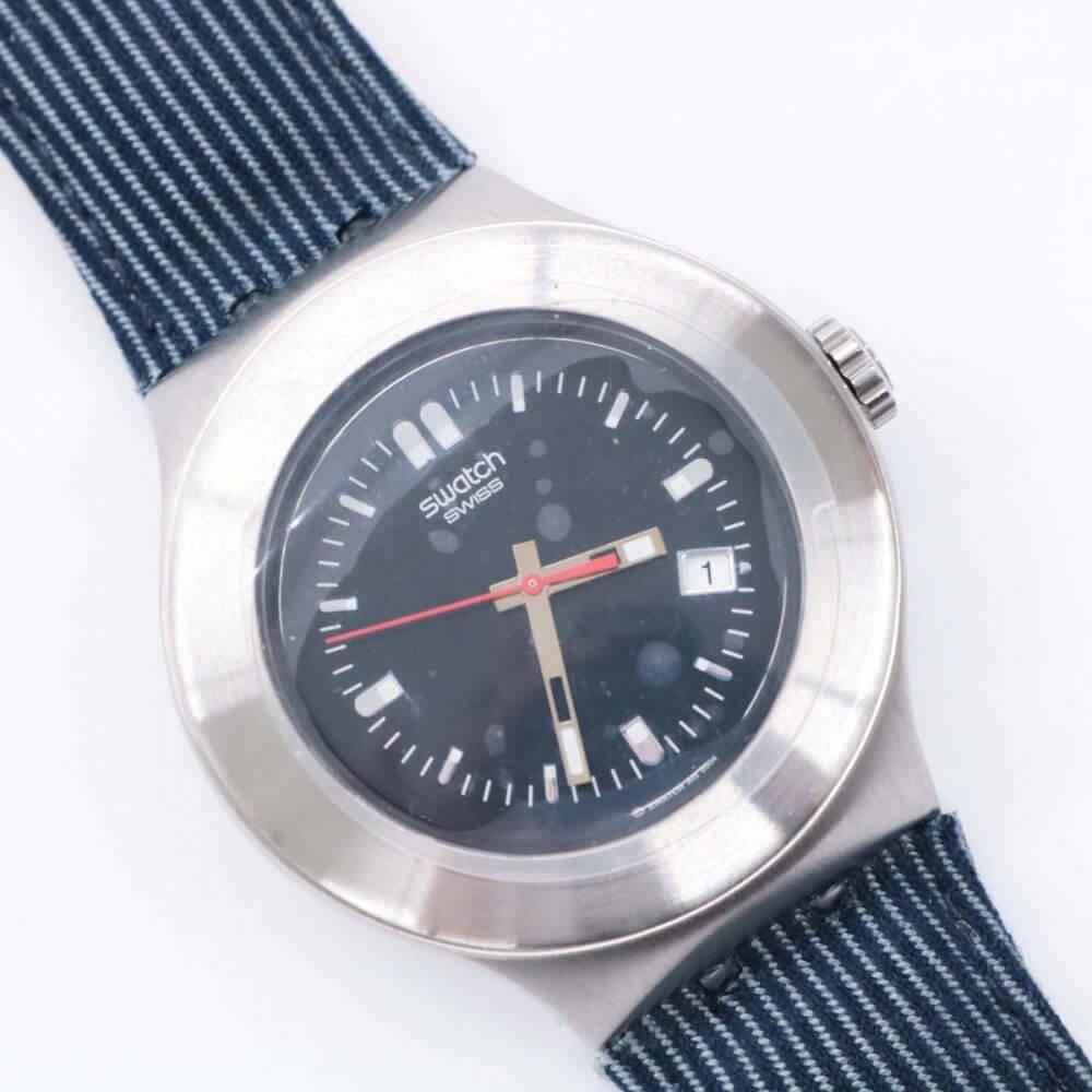 腕時計/IRONY /クオーツ