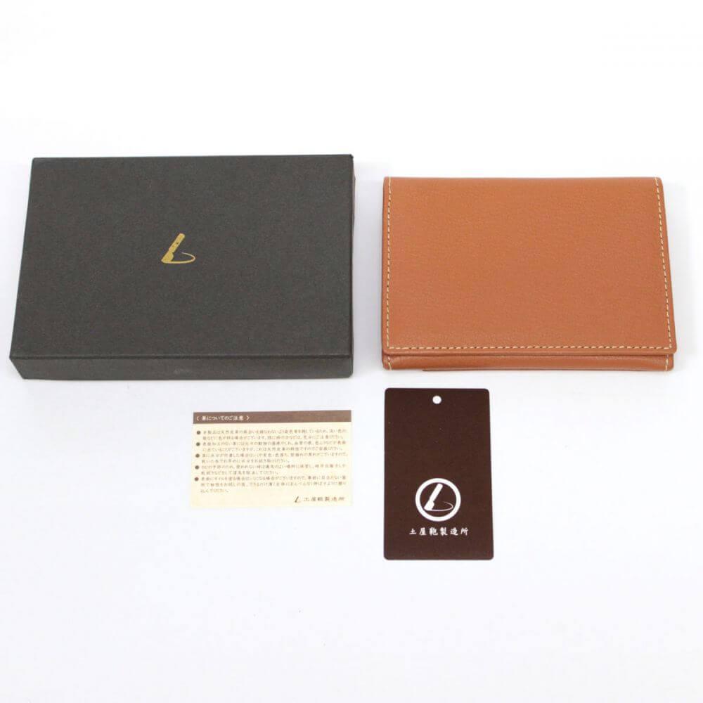 カードケース/レザー