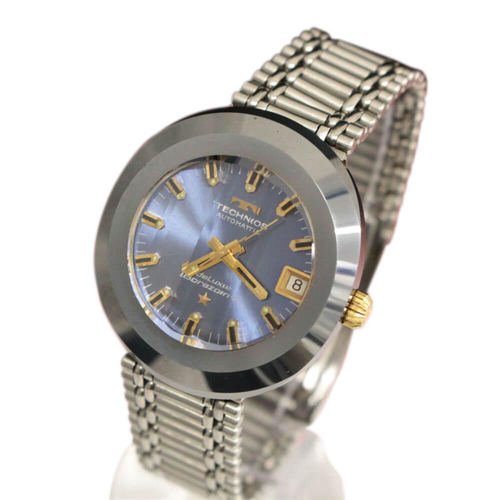 デラックス ボラゾン2/自動巻き腕時計