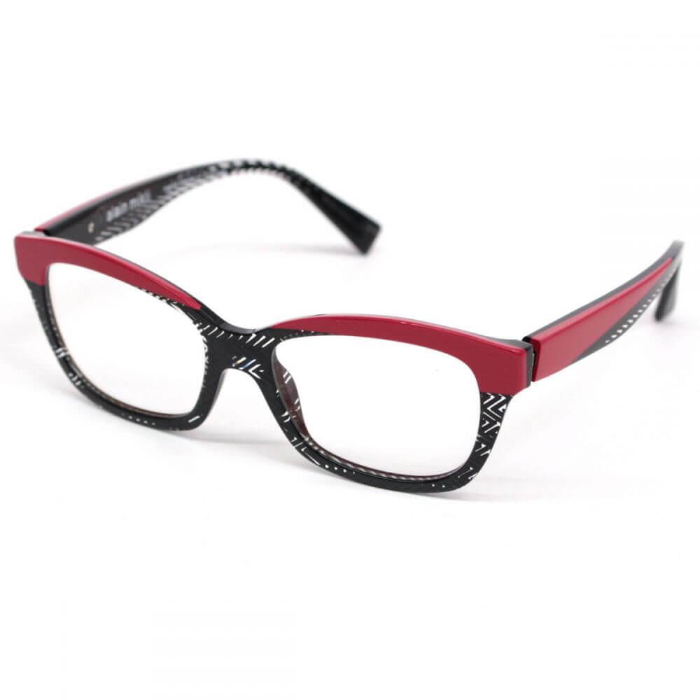 メガネ/A01249/ツートンカラー