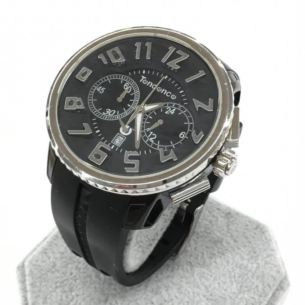 腕時計/ビッグフェイス