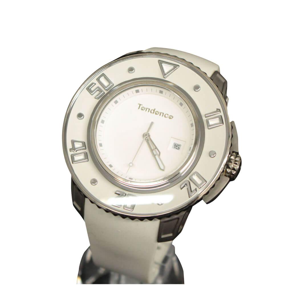 腕時計/ホワイト