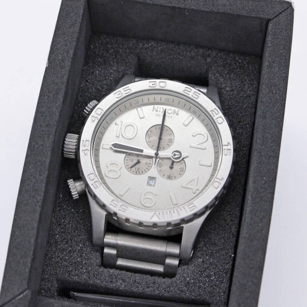 腕時計/THE51-30/CHRONO SS/クオーツ