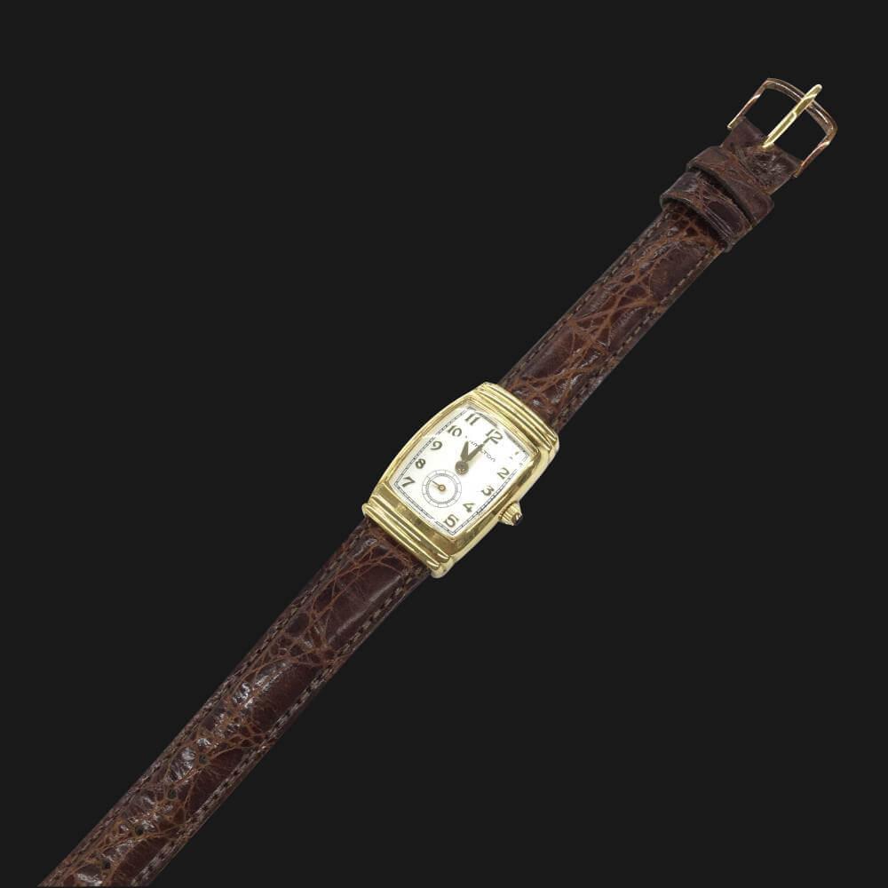 腕時計/スモセコ/6246