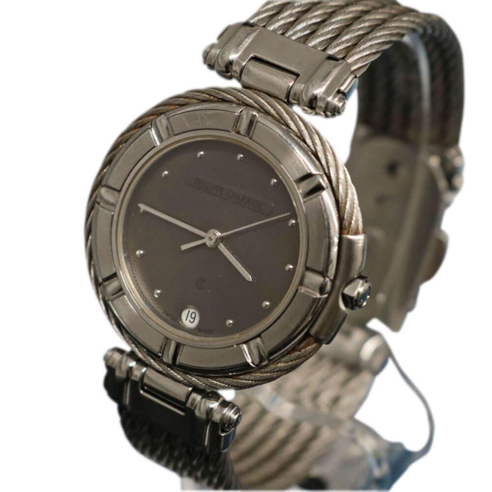 腕時計/11.92.1540/シルバー