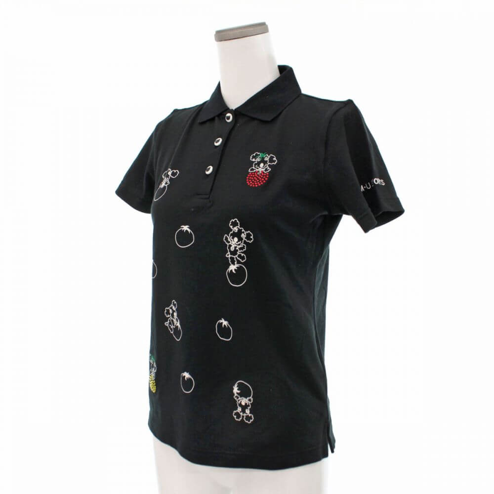 半袖ポロシャツ/ゴルフウェア