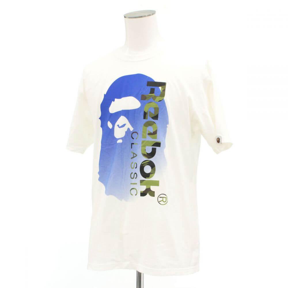 アベイシングエイプ/半袖Tシャツ