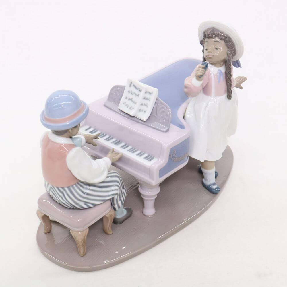 5930/Jazz Duo ジャズ・デュオ