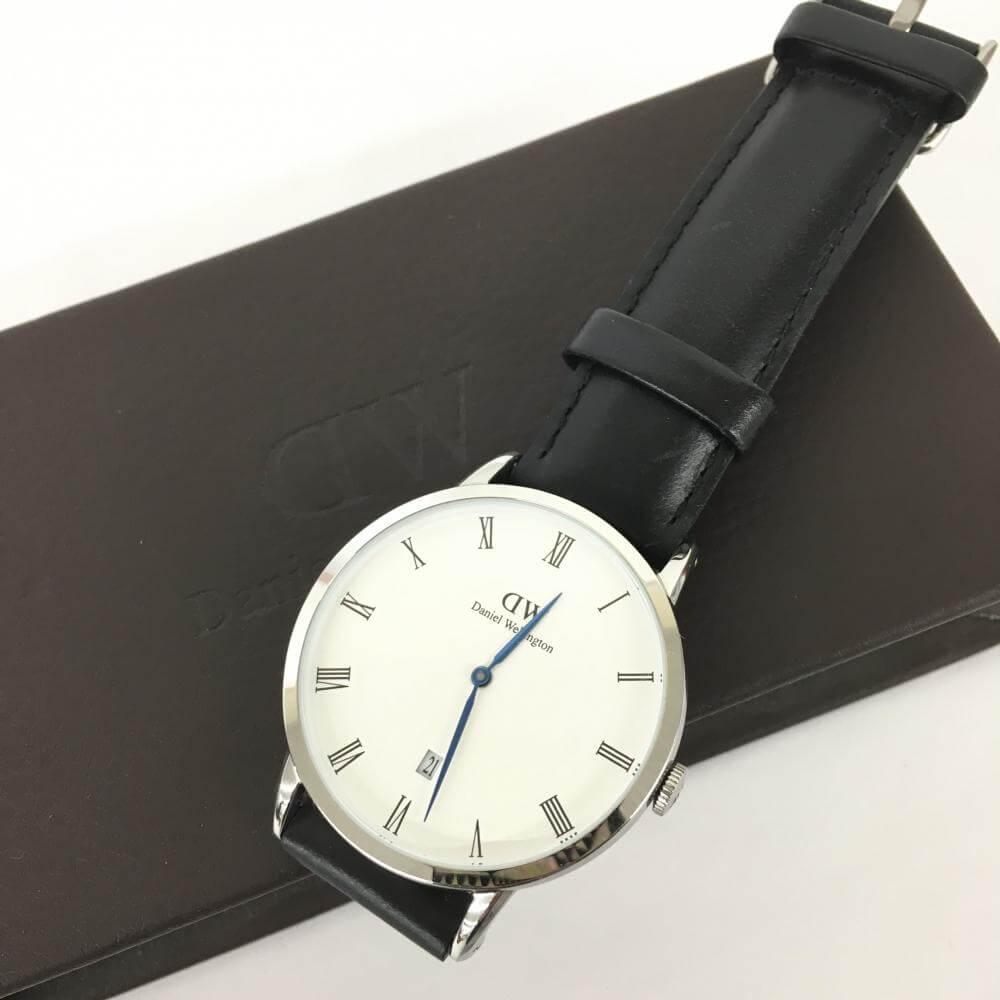 腕時計/デイト