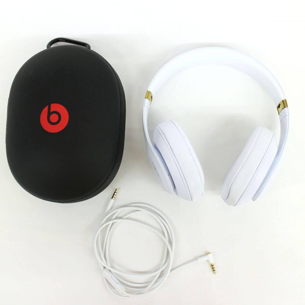 beats by dr.dre/ワイヤレスヘッドフォン/MQ572PA