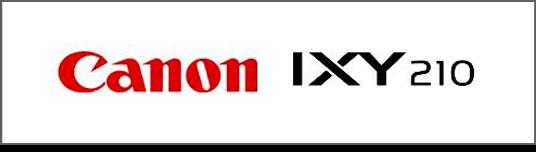 キャノン IXYシリーズ