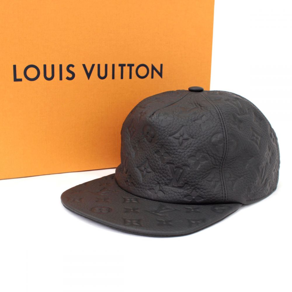 ルイヴィトン 帽子
