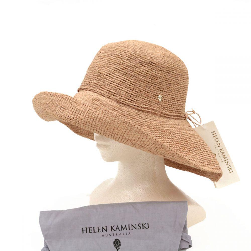 ヘレンカミンスキー 帽子