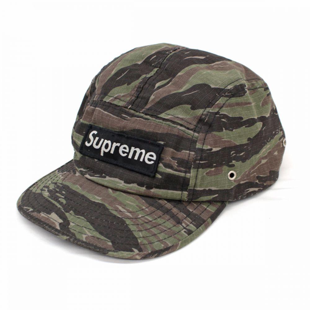 シュプリーム 帽子