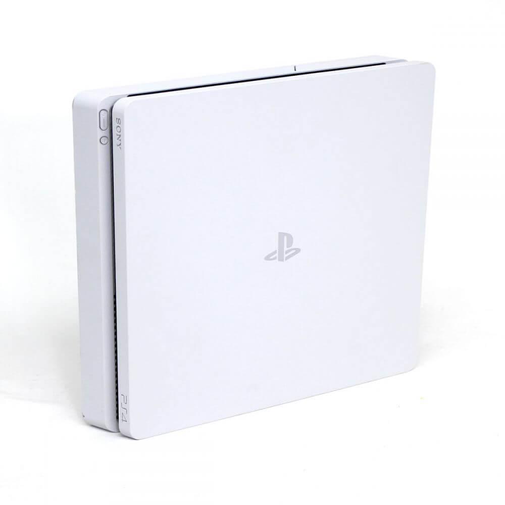 SONY(ソニー)PS4 本体 500GB CHU-2200A ホワイト