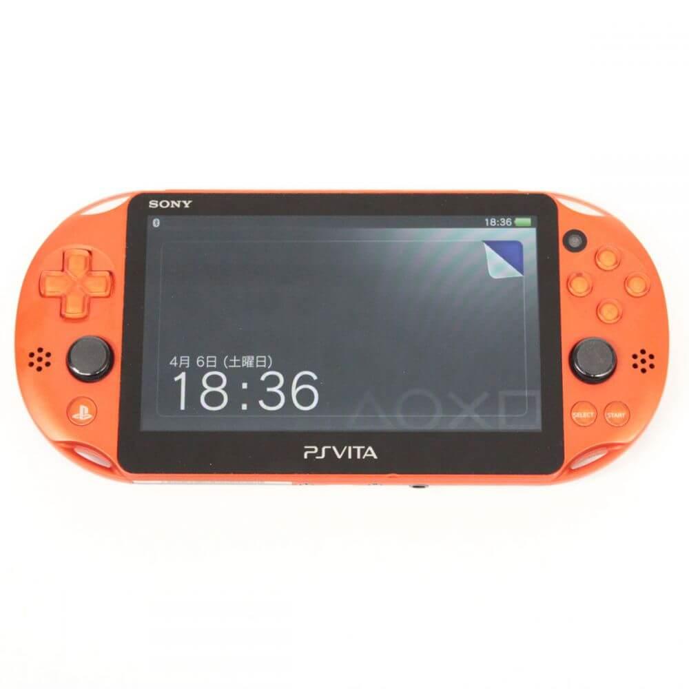 SONY(ソニー) PSVITA PCH-2000