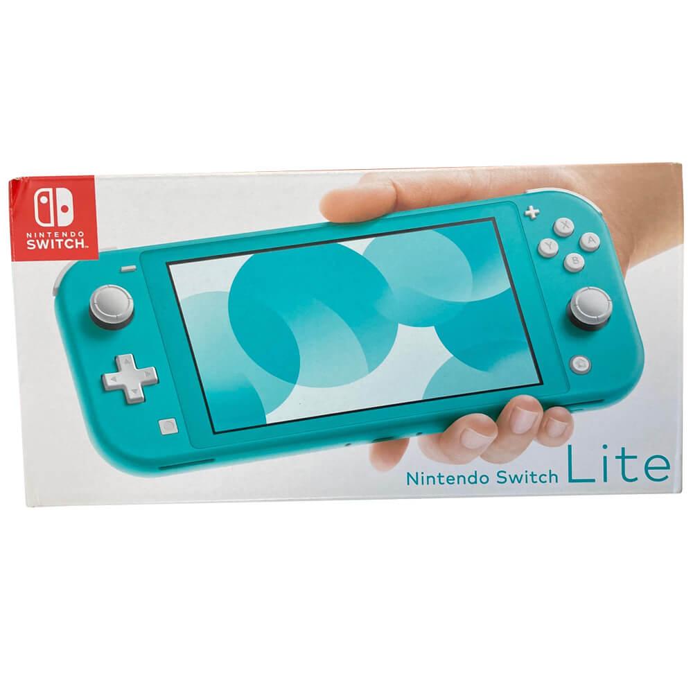 NINTENDO(任天堂) switch Lite(スイッチ ライト)本体
