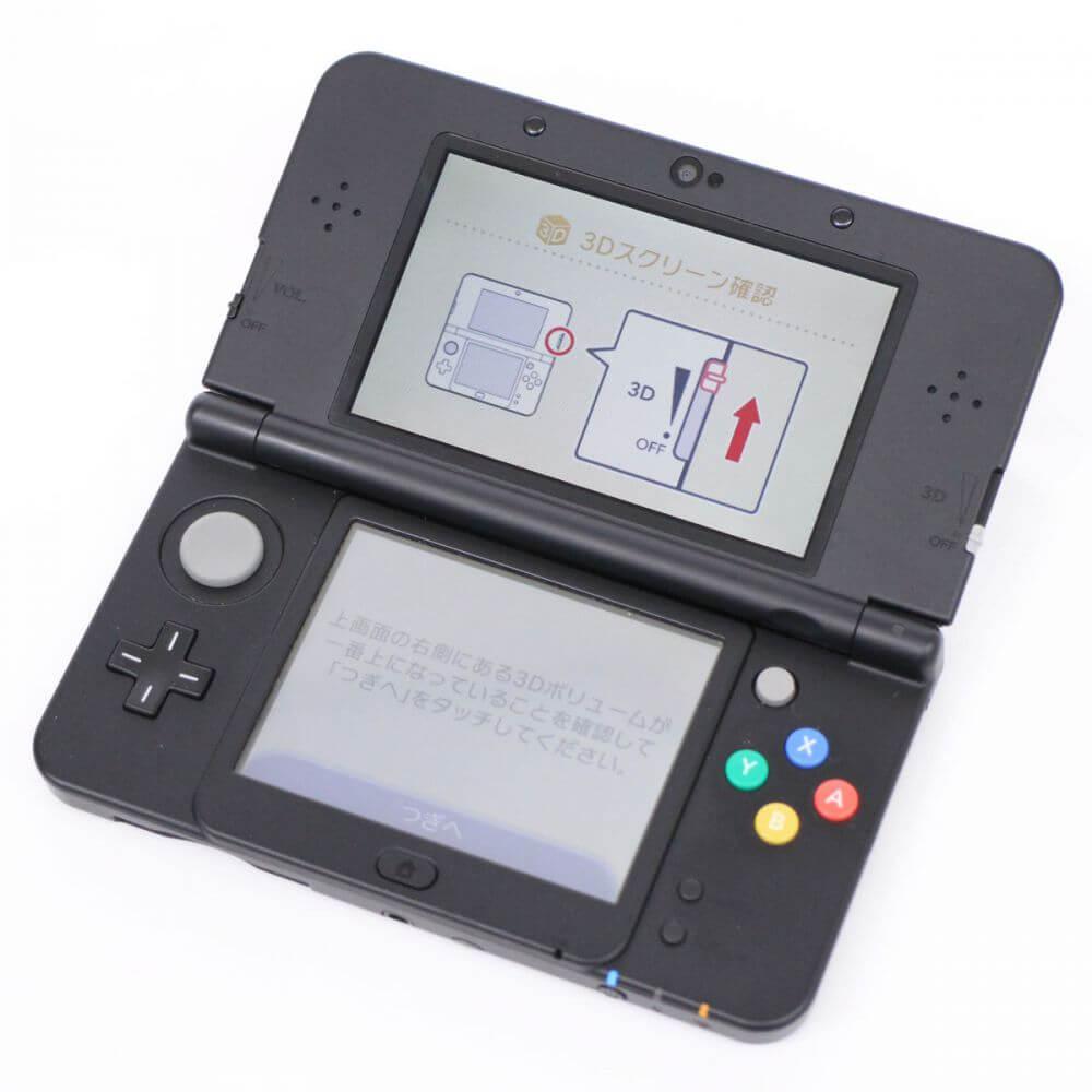 NINTENDO(任天堂) 3DS KTR-001