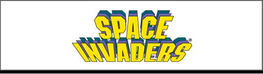 スペースインベーダー
