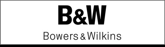 バウワース&ウィルキンス