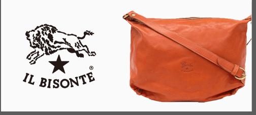 イルビゾンテのバッグ