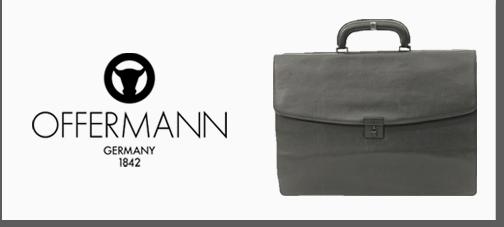 オファーマンのバッグ