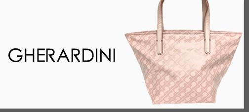 ゲラルディーニのバッグ