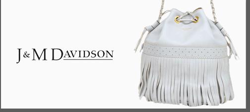 ジェイ&エムデヴィッドソンのバッグ