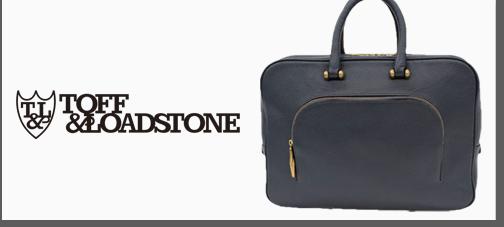 トフ&ロードストーンのバッグ
