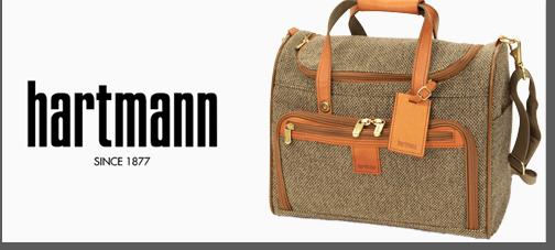 ハートマンのバッグ