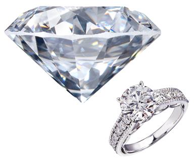 ダイアモンドの買取