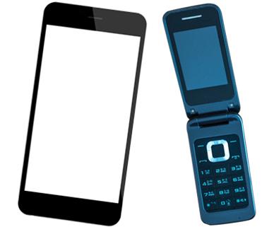 スマホ・携帯の買取