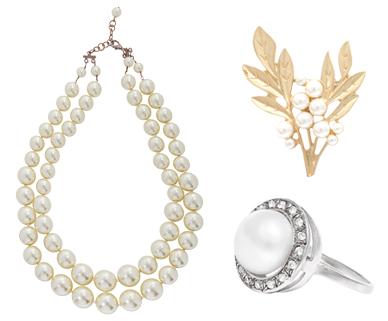 真珠の買取
