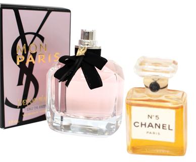 香水化粧品