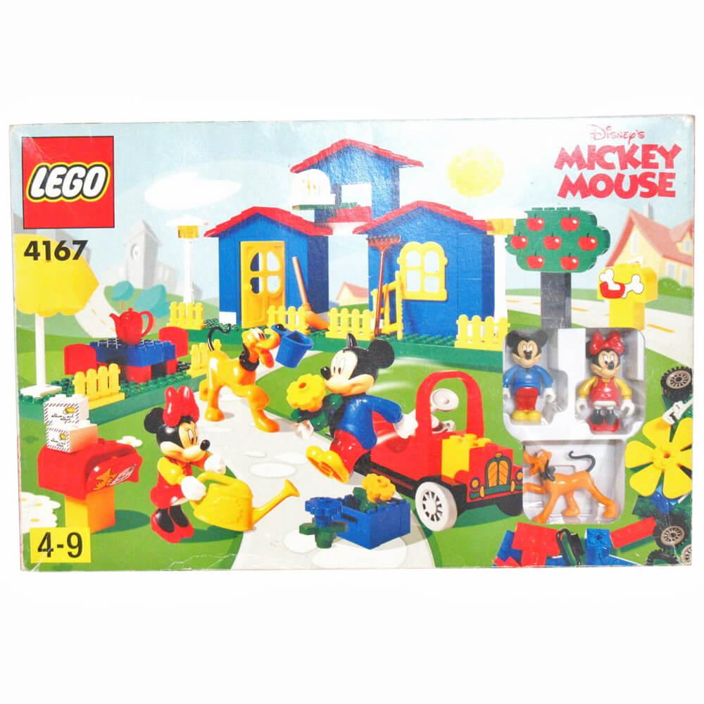 レゴ ディズニーシリーズ