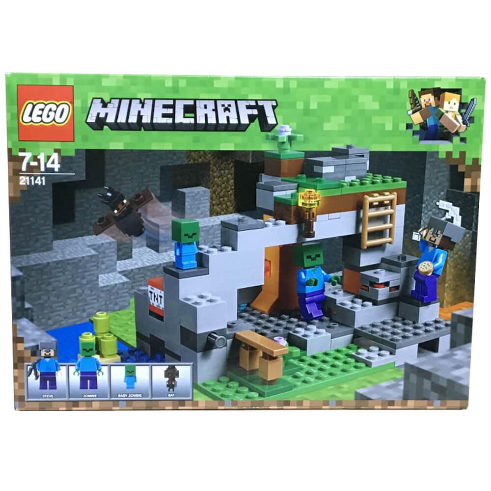 レゴ マインクラフト