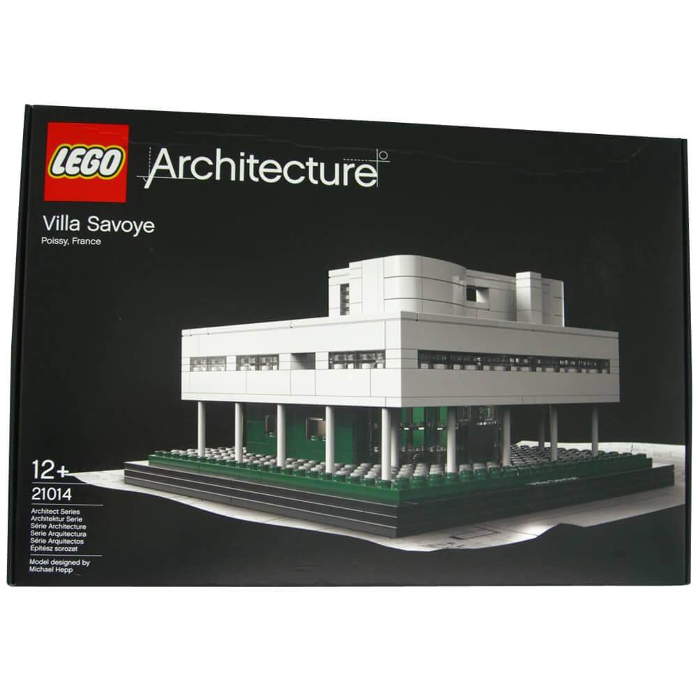 レゴ アーキテクチャシリーズ